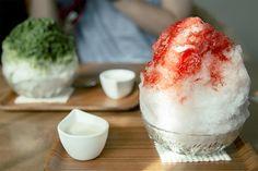 必ず行きたい鎌倉の名店!全国からファンが訪れる天然氷のかき氷屋『埜庵(のあん)』 | icotto[イコット]
