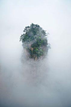 35 lugares surrealistas para visitar antes de morir. - Taringa!