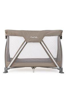 nuna 'SENA mini™' Travel Crib available at #Nordstrom
