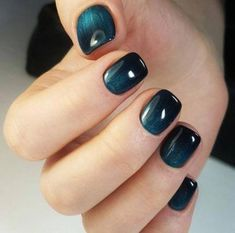 Want some ideas for wedding nail polish designs? This article is a collection of our favorite nail polish designs for your special day. Fabulous Nails, Gorgeous Nails, Pretty Nails, Nail Polish Designs, Nail Art Designs, Toe Nail Designs For Fall, Magnetic Nail Polish, Wedding Nail Polish, Pedicure Designs