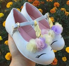 Omg! Aria would love these!