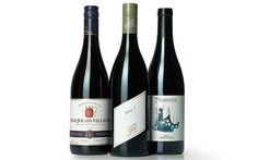 Wine tasting notes: Cool reds for summer drinking - Telegraph
