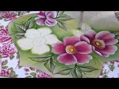 MPC 150424 LUCIANO MENEZES ALMOFADA COM ROSAS SILVESTRES PT1 - YouTube