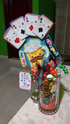 Cute Crafts, Happy Fathers Day, Classroom Decor, Handicraft, Ideas Para, Party Time, Christmas Decorations, Baby Shower, Scrapbook