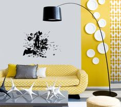 Music Dj Vinyl Decal Sticker Art Design Room Picture Elegancy Hall Wall 466 Thumbs up decals http://www.amazon.com/dp/B00G4LF5ZO/ref=cm_sw_r_pi_dp_x-q0tb1Y1CQQR76P