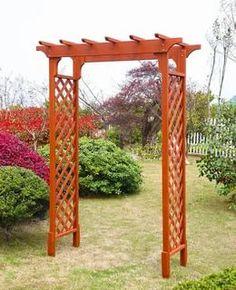 деревянные арки для сада: 12 тыс изображений найдено в Яндекс.Картинках