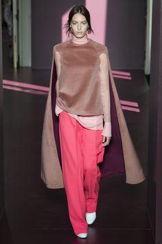 Valentino Fall 2017 Couture Fashion Show - Aurora Talarico