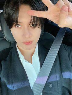 Taemin, Shinee, Twitter, Bebe