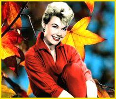 Doris in Fall