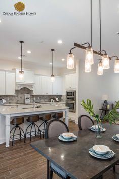 Looking for a home in Savannah? Decorating Tips, Interior Decorating, Interior Design, Kitchen Decor, Kitchen Design, New Home Construction, Custom Kitchens, Home Trends, Kitchen Trends