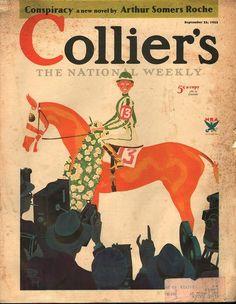 Collier's September 23 1933