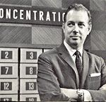 Concentration with Hugh Downs
