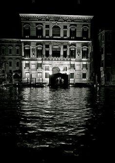 Palazzo Papadopoli Hotel Aman, Venice Italy.