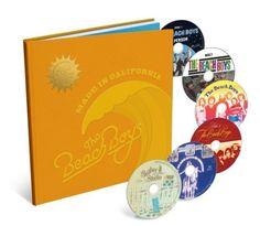 カリフォルニアの夢 (完全生産限定盤)(6CD) ~ ザ・ビーチ・ボーイズ, http://www.amazon.co.jp/dp/B00DDXWZF4/ref=cm_sw_r_pi_dp_GPVZrb1RD60YY