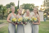 Buda Wedding at Le San Michele from Shauna Autry Photography | Style Me Pretty