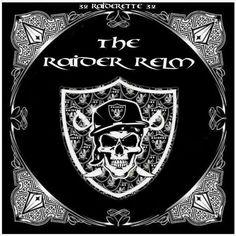 Raiderette Raider Nation
