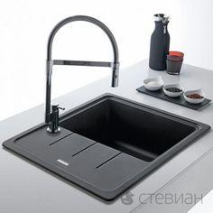 Кухонная мойка Franke Basis BFG 611-62