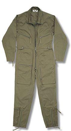 Cheap Continental Flight Suit / Boiler Suit deals week