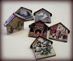 agir / Vianočné ozdoby