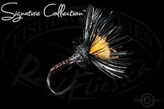 Red Ginger Tenkara Japanese Dry Fly | ReeFlies™
