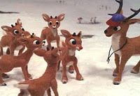 Rudolph and Bullying!  Gotta remember to schedule this for classroom lessons in December!
