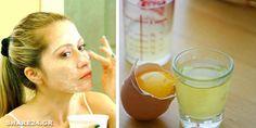 Αυτή η Μάσκα Προσώπου Σφίγγει το Δέρμα Καλύτερα από το Botox & Σας Κάνει Κατά Πολύ Νεώτερη -idiva.gr