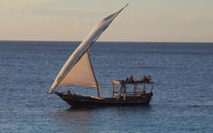 Dhow Sailing Ships, Boat, Vehicles, Dinghy, Rolling Stock, Boats, Vehicle, Ship