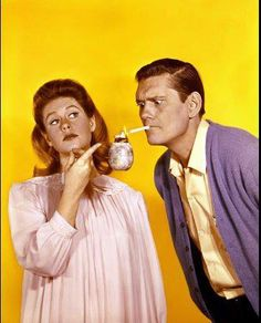 Bewitched....one of my favourite tv programmes way back!
