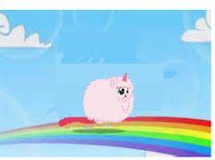 Afbeeldingsresultaat voor pink fluffy unicorn
