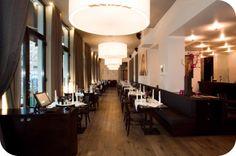 Restaurant Luchs Berlin