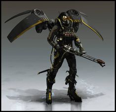 batman concept art - Google Search