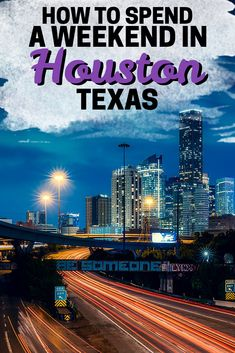 If you're planning on visiting Houston, it can be confusing to figure out what to do in this giant city. Click through for a comprehensive list of things to do in Houston, Texas! Houston Neighborhoods, Houston Restaurants, Houston Nightlife, Visit Houston, Houston Food, Houston Living, Houston City, Texas Travel, Travel Usa
