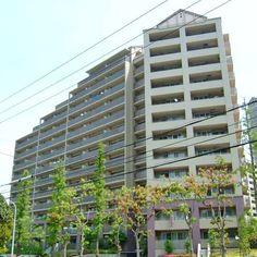堺市北区 分譲賃貸マンション グランアヴェニューサウスプレイス Outdoor Structures