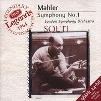 Mahler: Symphony No 1 conducted by Mahler...Perfection!