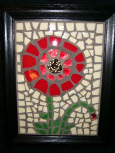 Poppy (Amy's Mosaics)