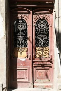 Georgia, old Tbilisi