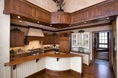 Stunning Kitchen Soffit Ideas Soffit Or No Soffit - There are lots of decisions that enter kitchen style that you ought to consider prior to you start your Ugly Kitchen, Kitchen Soffit, Hidden Kitchen, Kitchen Cabinet Remodel, Small Space Kitchen, Kitchen Flooring, Kitchen Cabinets, Awesome Kitchen, Small Spaces