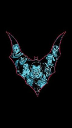 Batman Villains such as Joker, Harley Quinn, Riddler & Mr Freeze, we offer t-shirts that exudes edginess with a unique appeal. Harley Quinn, Joker And Harley, Joker Dc, Heros Comics, Marvel Dc Comics, Dc Heroes, Im Batman, Batman Art, Batman Stuff