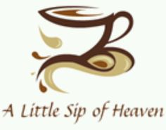 My Cafe name and logo