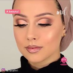 Everything is looking sharp and fleeky! You go, girl! Everything is looking sharp and fleeky! You go, girl! has never looked so dreamy. These are the fierce and fiery lipstick shade. Soft Eye Makeup, Glam Makeup Look, Glamour Makeup, Makeup Eye Looks, Eye Makeup Steps, Beautiful Eye Makeup, Eyebrow Makeup, Skin Makeup, Dramatic Makeup