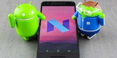 Google se prepara para acompañar el lanzamiento de sus nuevos smartphones Pixel y Pixel XL con una nueva versión de su sistema operativo Android.  http://iphonedigital.com/android-7-1-nougat-funciones-exclusivas-google-pixel-xl/  #iphone #apple