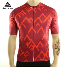 Racmmer 2018 Quick Dry Cycling Jersey Summer Men Mtb Bicycle Short Clothing  Ropa Bicicleta Maillot Ciclismo Bike Clothes  DX 12-in Cycling Jerseys from  ... ad6e7aece