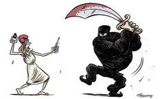 Shooty #CharlieHebdo #JeSuisCharlie
