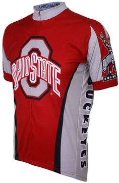 Compare prices on Ohio State Buckeyes Cycling Jerseys and other Ohio State  Buckeyes Jerseys. Save money on Buckeyes Cycling Jerseys by viewing results  from ... 1deea3ee2