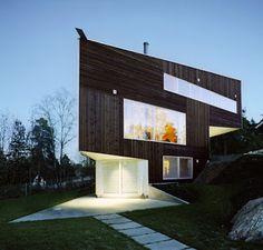 Norsk arkitektur