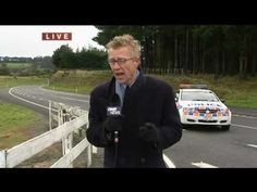 GUNMAN ON LOOSE!! Extra police, chopper join search for gunman