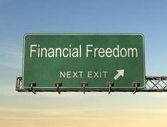 #FinancialFreedom!