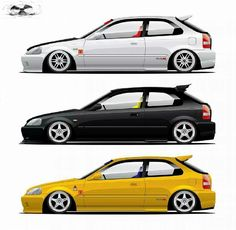 Pin By John Vasley On Cars Motorcycle Honda Civic Hatchback Honda Honda Civic Hatchback, Honda Civic Si, Honda Cars, Honda Motorcycles, Ek Hatch, Civic Jdm, Cars Usa, Top Cars, Japanese Cars