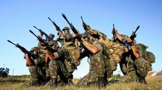 MS terá alistamento militar online para o Exército Brasileiro - BonitoNet - Bonito MS