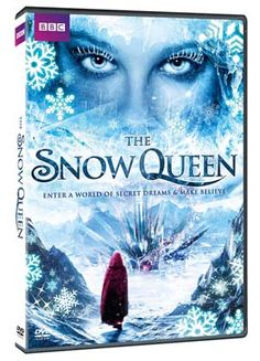 The Snow Queen: Special Edition at BBC Shop Based on the classic Russian tale by Hans Christian Andersen